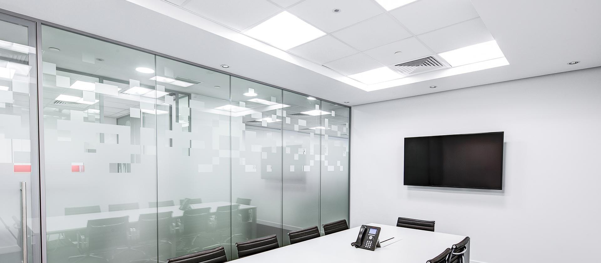 Commercial Solutions Led Lighting Sloanled