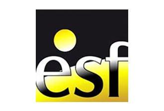 SloanLED Company Leadership European Sign Federation Logo
