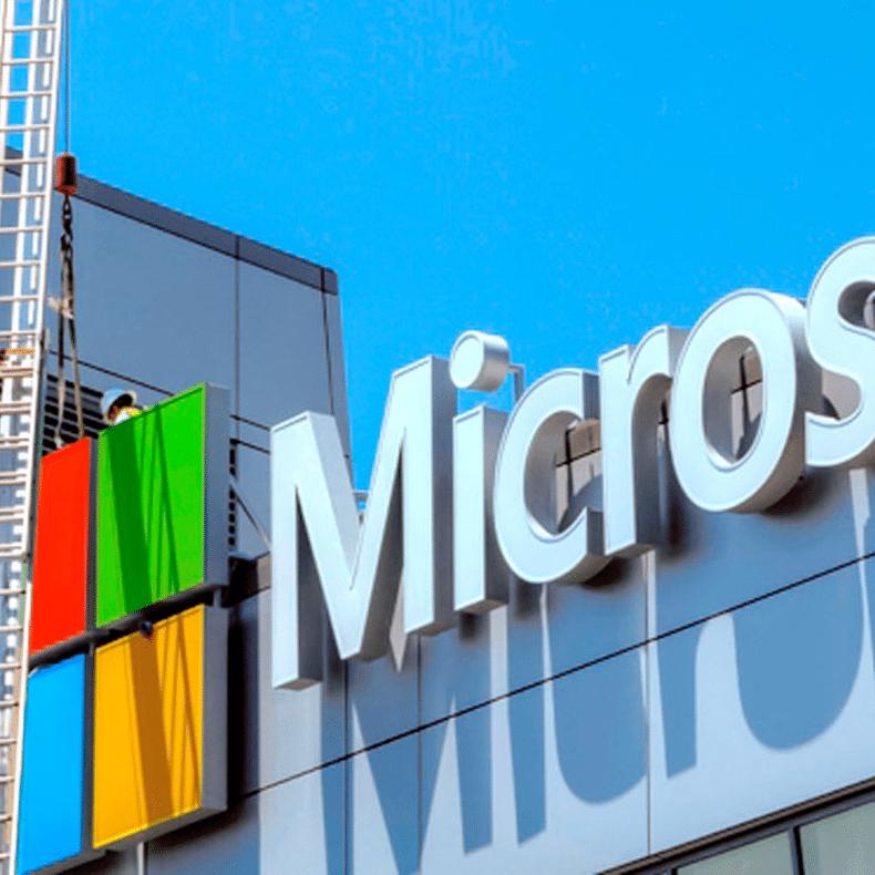 SloanLED Hospitality Lighting Solutions Microsoft Story